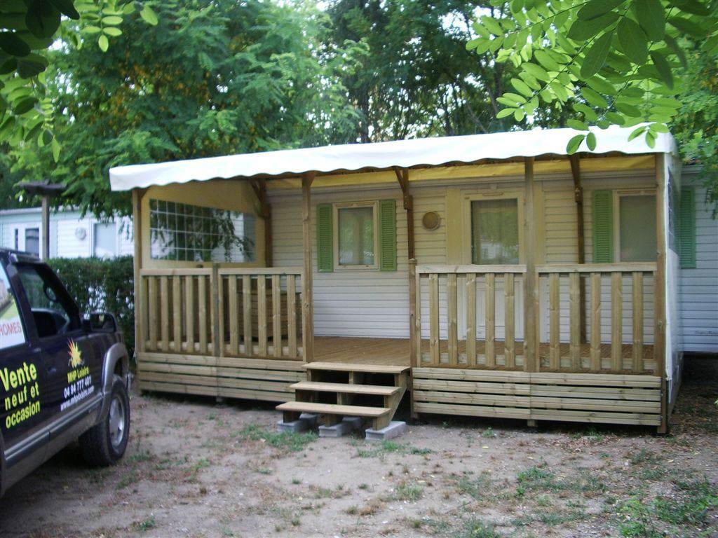 kit terrasse en bois pour mobil home diverses id es de conception de patio en. Black Bedroom Furniture Sets. Home Design Ideas