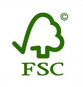 Forest Stewardship Council, ecolabel