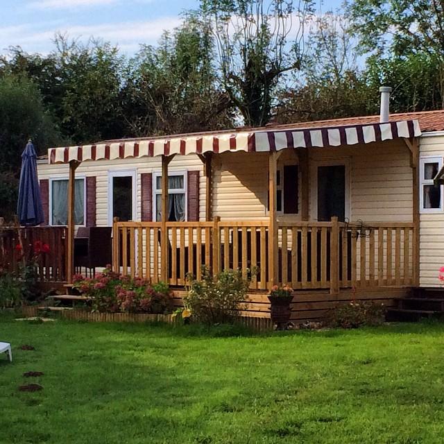 Nivrem com = Kit Terrasse En Bois Pour Mobil Home ~ Diverses idées de conception de patio en  # Fabricant Mobil Home Bois